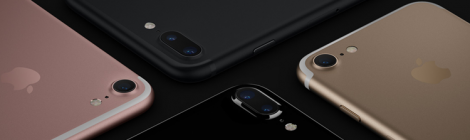 Apple unveils the iphone 7 and other cool products