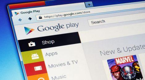 Google makes app updates 65% smaller but twice slower
