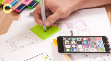 Building your Mobile App