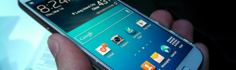The Samsung S4: An Android Maverick