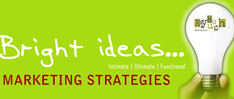 Marketing Strategies to grow sales