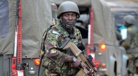 The Westgate Siege: 68 Dead.
