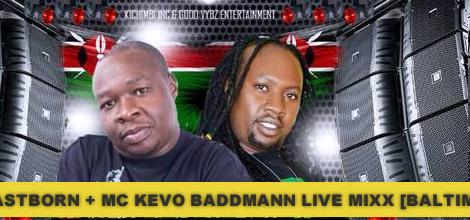 DJ Lastborn & MC Kevo Baddman