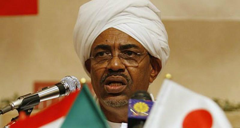Omar-al-Bashir