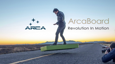 arcaboard