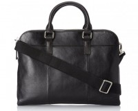 Fossil Mercer Top zip work bag $268