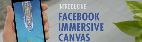 Canvas, Facebook's New interactive full-screen ads