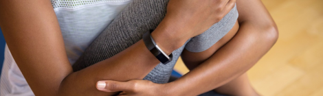 Fitbit Alta: lifestyle and fitness tracking in style