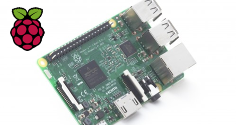 Raspberry Pi 3 is now on sale