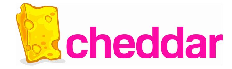 Cheddar logo