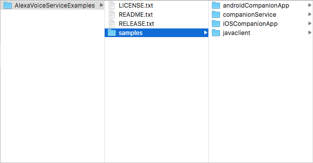 sample-code-file-list