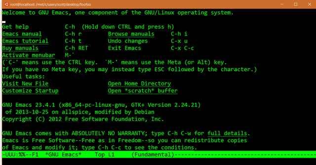 ubuntu-on-windows-10-emacs