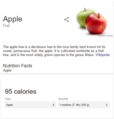 check-calories