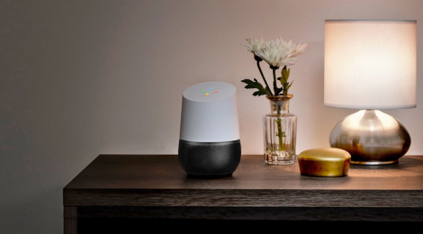 Google Home: Amazon's Echo worst nightmare