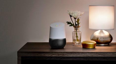 Google Home: Amazon's Echo worst nightmare