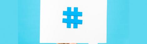 Deciphering the #Hashtag