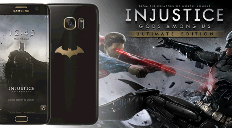 samsung injustice edition