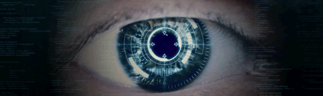 Sony goes for Contact Lens that record what you see and patents it