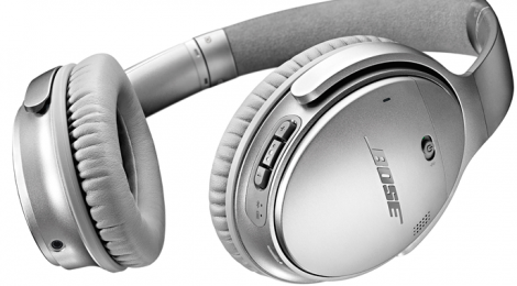 Bose cuts off the Cords