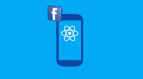 Facebook React App