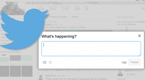 Twitter: Whats Happening Ad Campaign