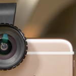 Turn your Smartphone into a professional camera