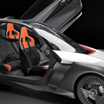 From Fantasy to Reality, Nissan BladeGlider