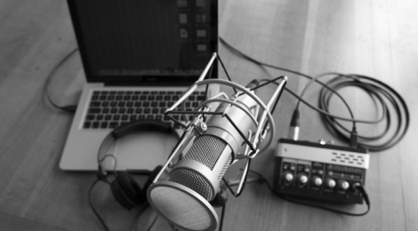 Create a successful podcast