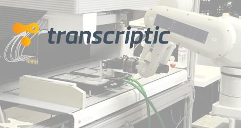 Transcriptic Labs