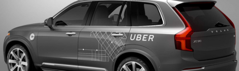 Is Uber accelerating too fast into the future with their driverless car?