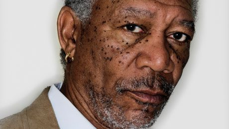 Morgan Freeman Voice Is Finally on GPS Navigation