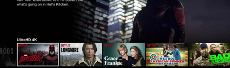 The NetFlix Monopoly : Hollywood worried