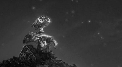 Dreaming Robots