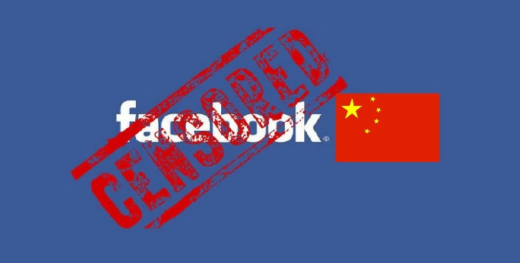 Facebook builds a censor content tool to get back into China