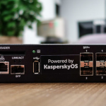 Finally Kaspersky Develops its own Operating System