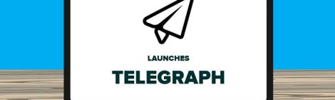 Publish anonymously with Telegraph by telegram