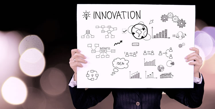 Achieving Greater Levels of Innovation