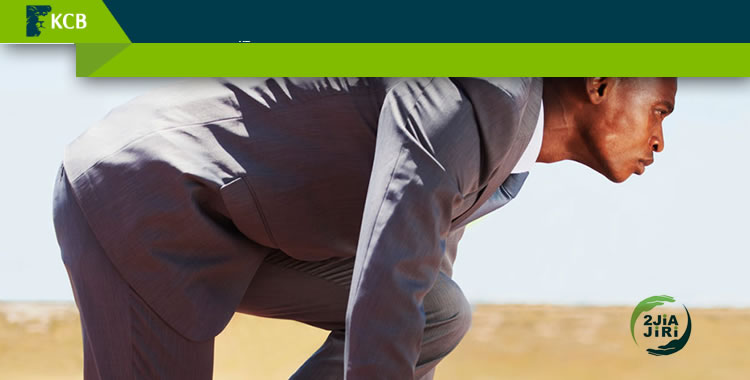 KCB Group intervenes the Kenyan unemployment crisis with an ambitious project