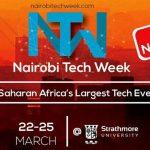 Nairobi Tech Week