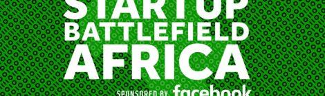 startup battlefield Africa