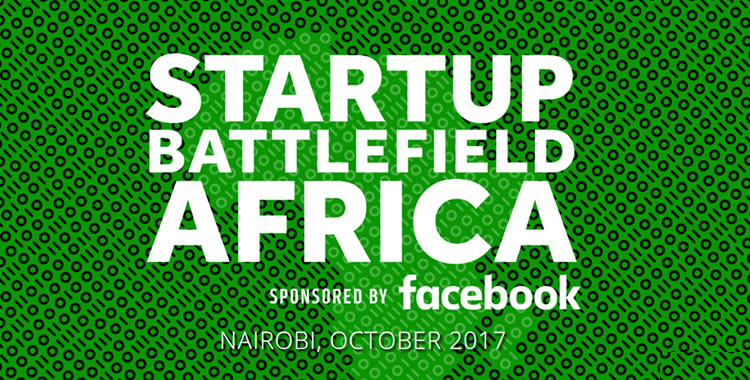 TechCrunch Battlefield Comes to Nairobi