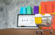 ecommerce website revenue