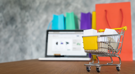 ecommerce website revenue