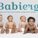 Babierge, travel light with your baby!