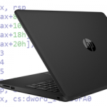 Some HP laptops are hiding a deactivated keylogger