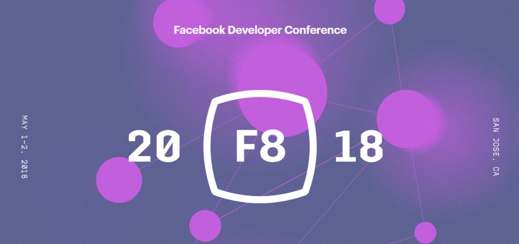 Facebook F8-2018 Developer Conference