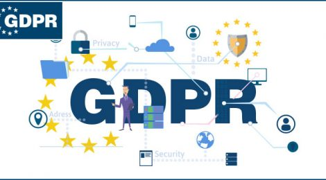 GDPR and our Path to GDPR compliance