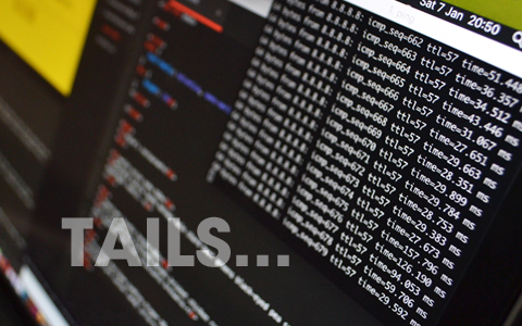 Preserve your privacy and anonymity with Tails