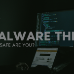 How safe is your data?: Two-pronged cyber attack infects victims with data-stealing trojan malware and ransomware