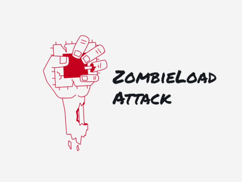 New Flaw in Intel Chips; ZombieLoad steals your sensitive data